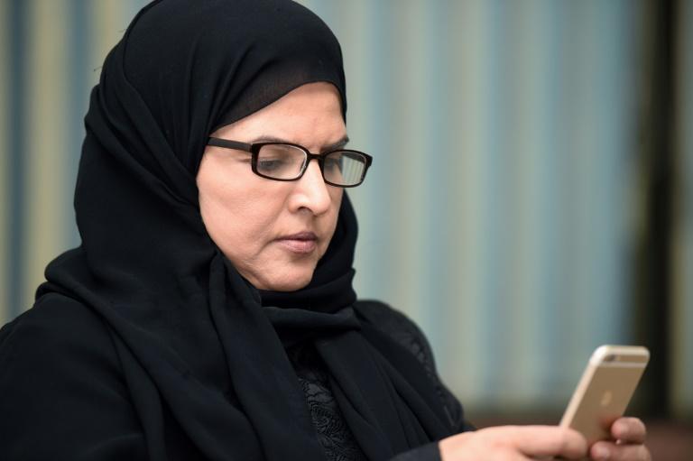 Saudi court adjourns hearing in trial of women activists