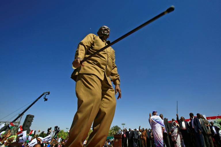 Sudan's Bashir transferred to prison: family source