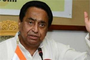 Madhya Pradesh, Chief Minister Kamal Nath -PTI