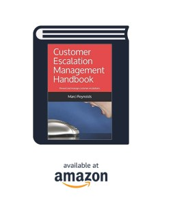Customer Escalation Management Handbook