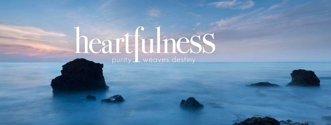 Méditation du cœur - Heartfulness