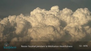 7-HFN14-L'attention pendant la meditation Heartfulness