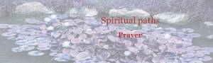 GB-Spiritual paths Prayer