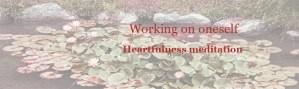 GB-Working on oneself Heartfulness meditation