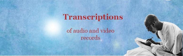 GB-page Transcriptions