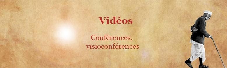 page Vidéos