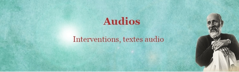 page audios