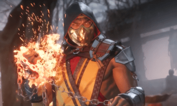 Mortal Kombat Reopens Forcing All Kombatants To Wear Masks