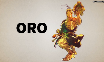 Oro Fan Looking Forward to Playing Street Fighter V Again for a Day