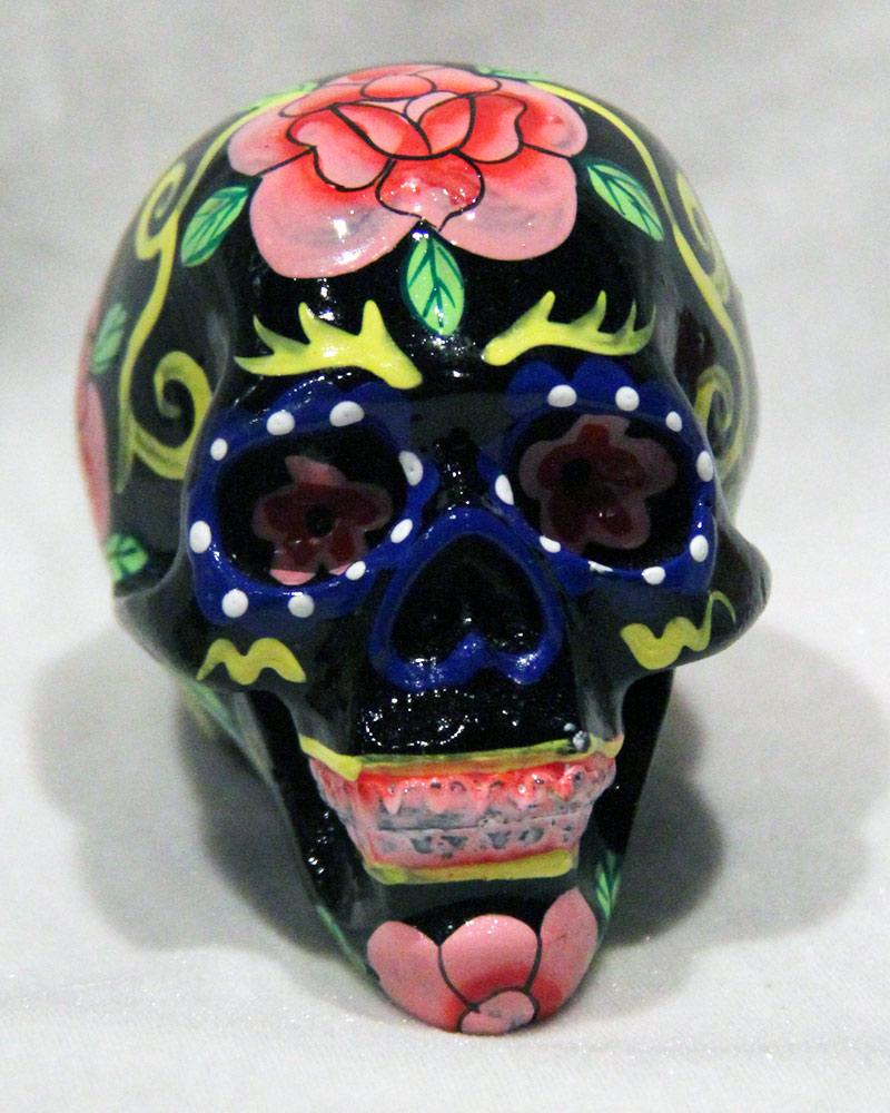 Sugar Skull: Black