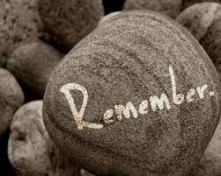 a-reminder