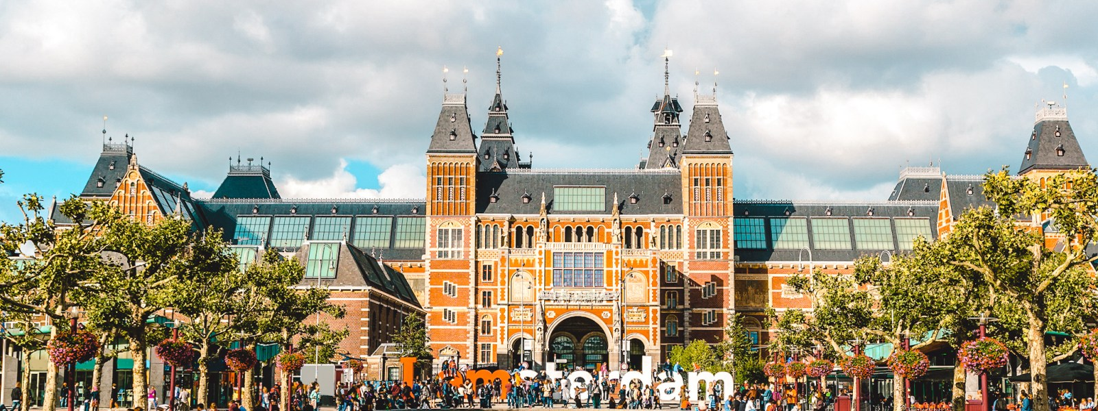 Our 10 favourite museums in Amsterdam