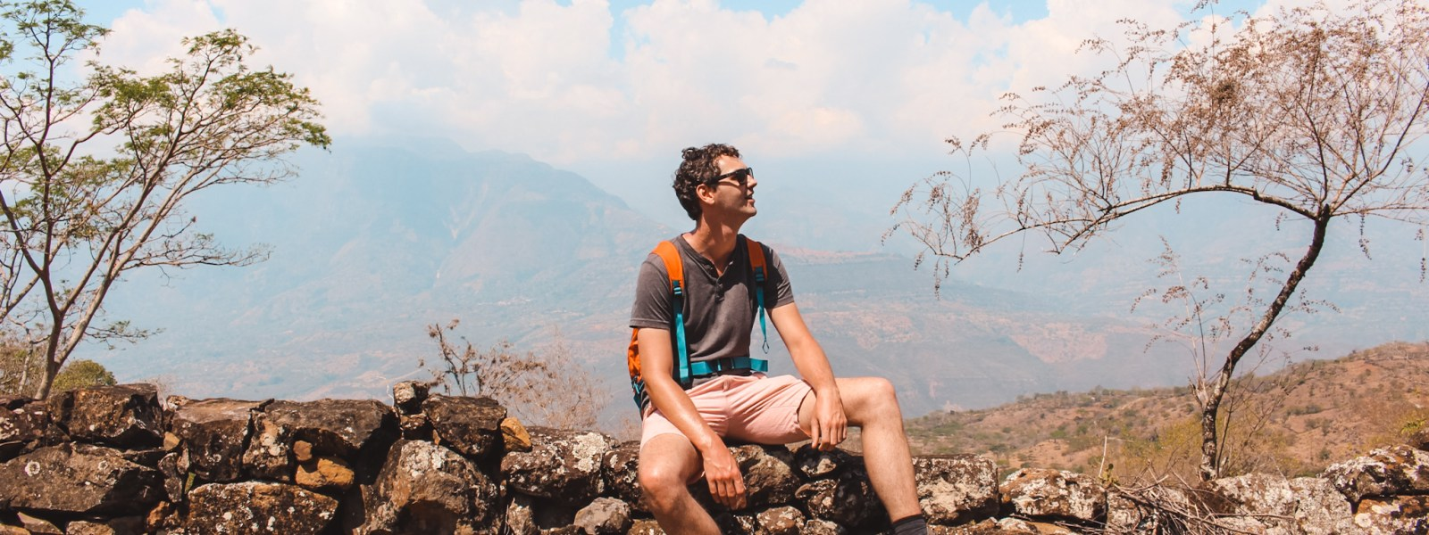 Camino Real in Colombia: hike van koloniaal Barichara naar Gauné