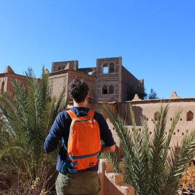 Dagtrips vanuit Marrakech | Marokko | The Orange Backpack