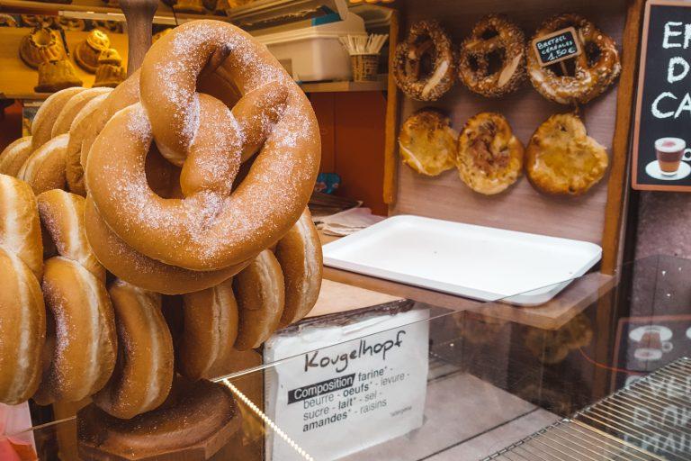 Riquewihr | Beauty and the Beast-roadtrip Elzas | The Orange Backpack