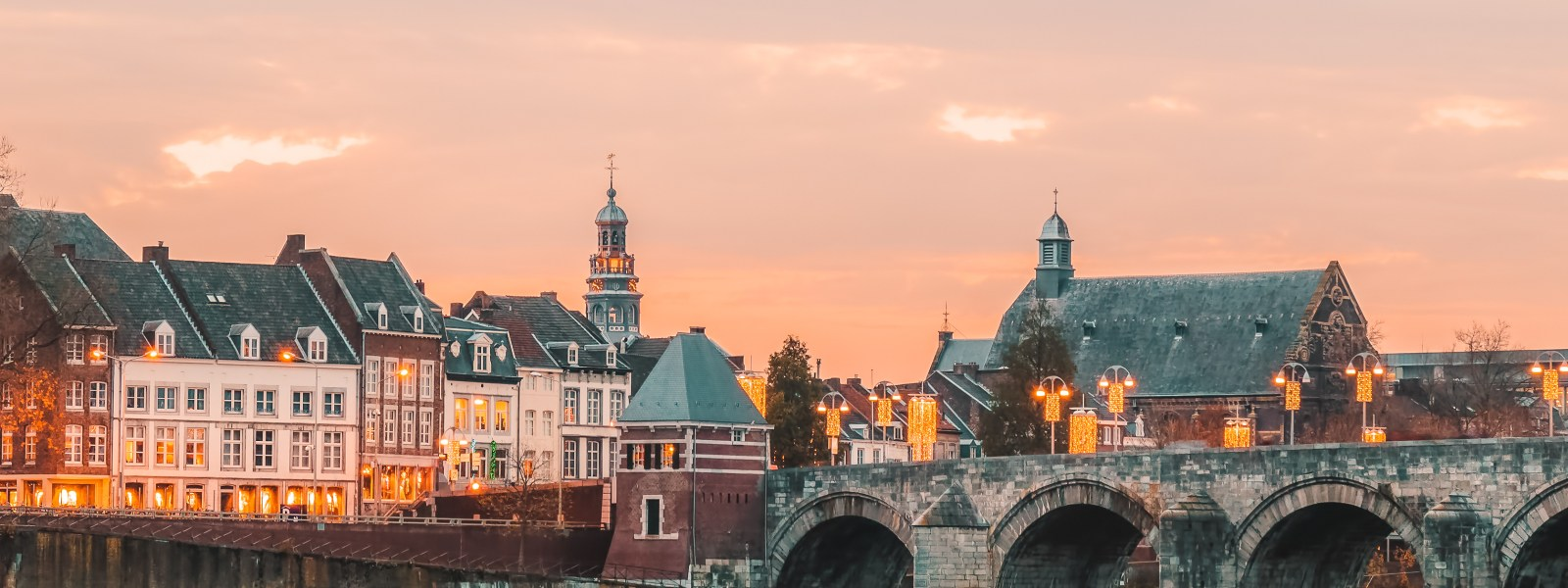 10 reasons to visit Maastricht