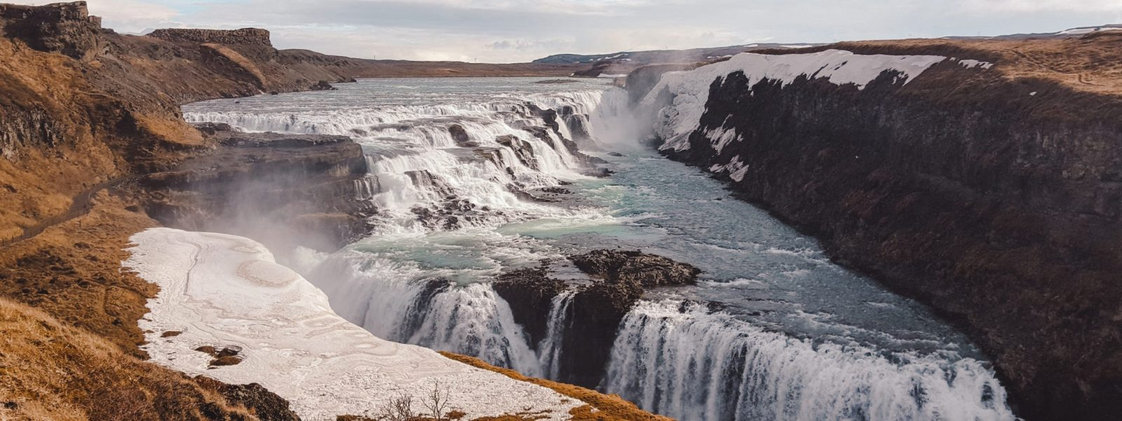 Golden Circle in IJsland: highlights, tips én kaart