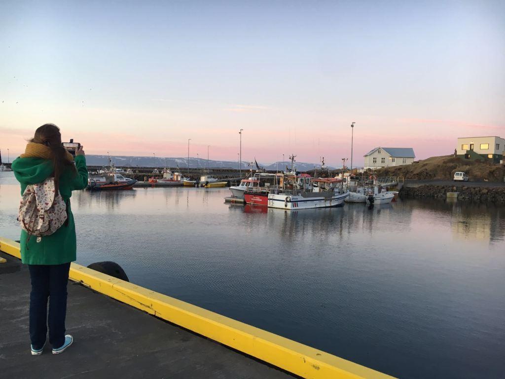Iceland | Iceland | The Orange Backpack