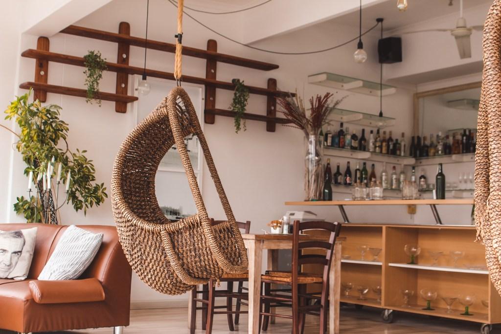 Swakopmund restaurants   Raphs deli   The Orange Backpack
