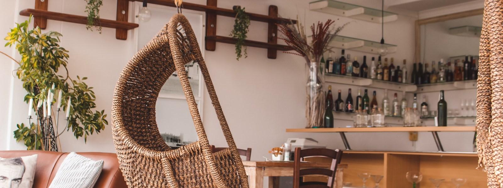 10x hotspots, koffie en restaurants in Swakopmund