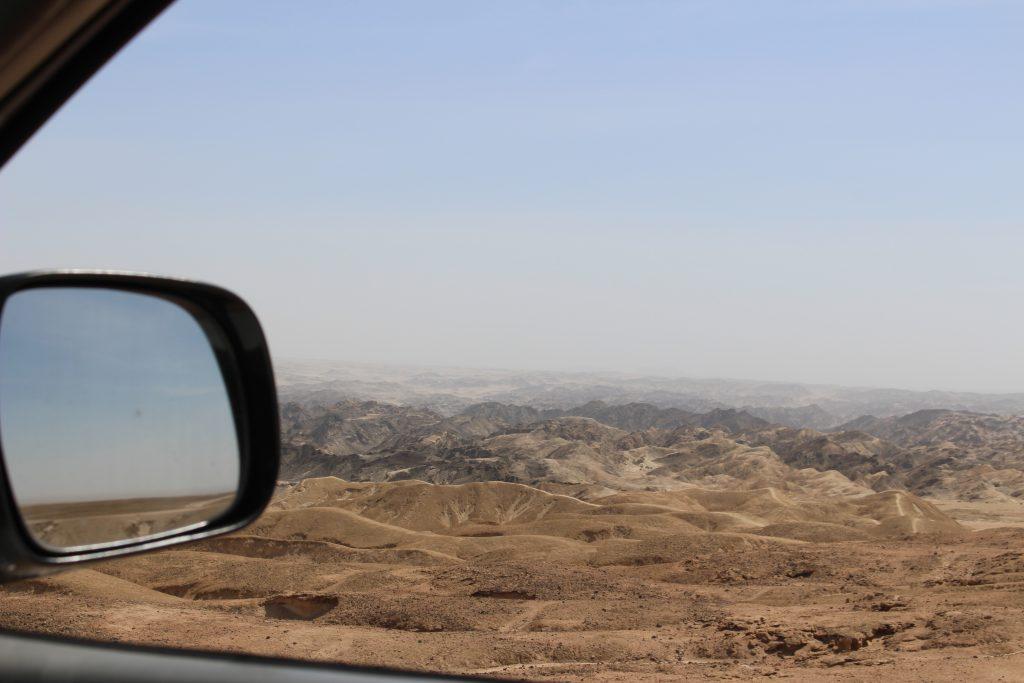 Swakopmund | The Welwitschia Drive | The Orange Backpack