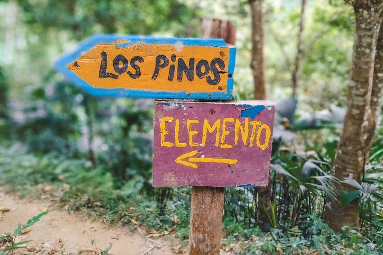 Minca | Colombia | The Orange Backpack