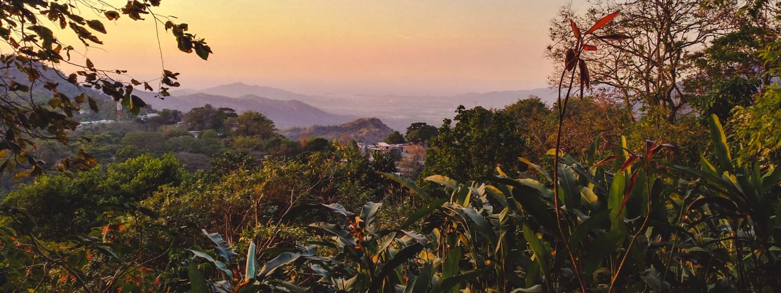 Bezoek het bergstadje Minca in Colombia