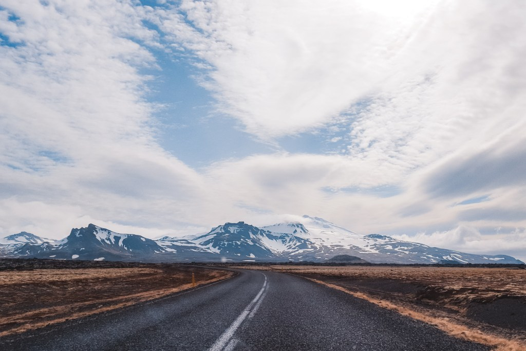 Road trip Snaefellsnes Iceland | Iceland round trip