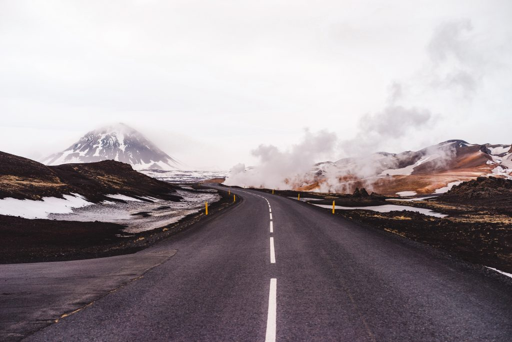 Rondreis IJsland | Roadtrip IJsland | De oranje rugzak