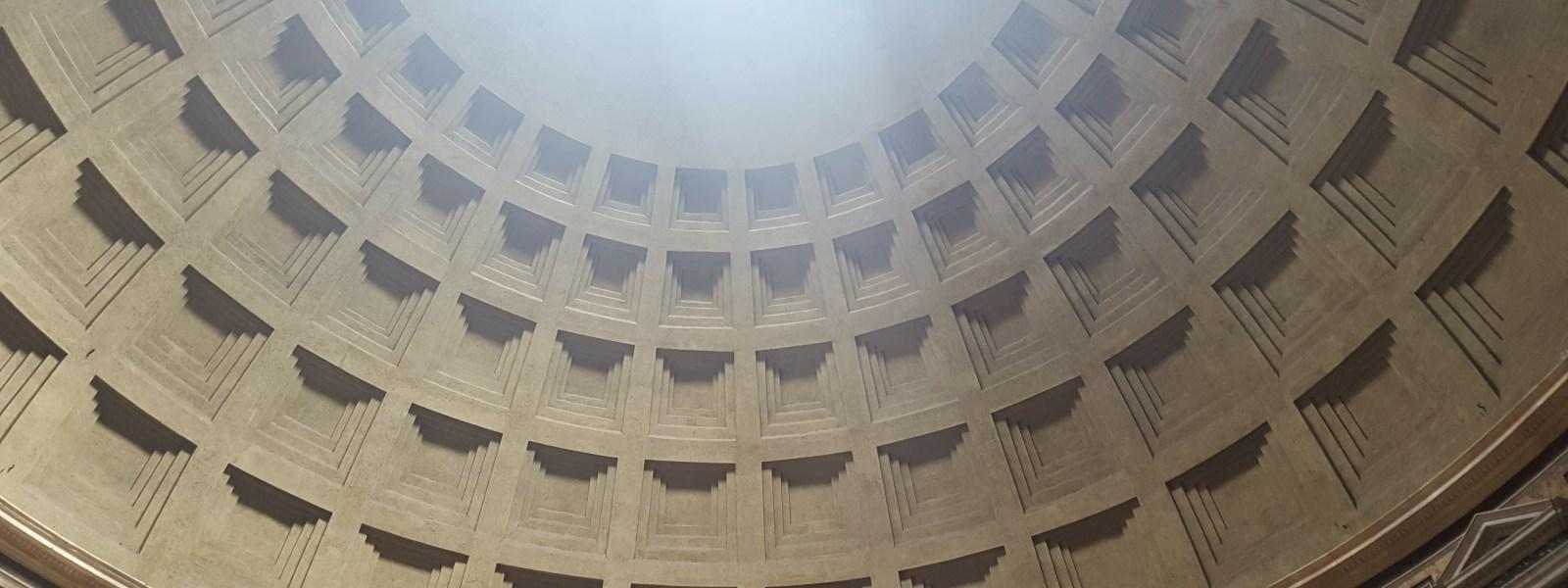 Beyond the Vatican: 12 mooiste kerken in Rome