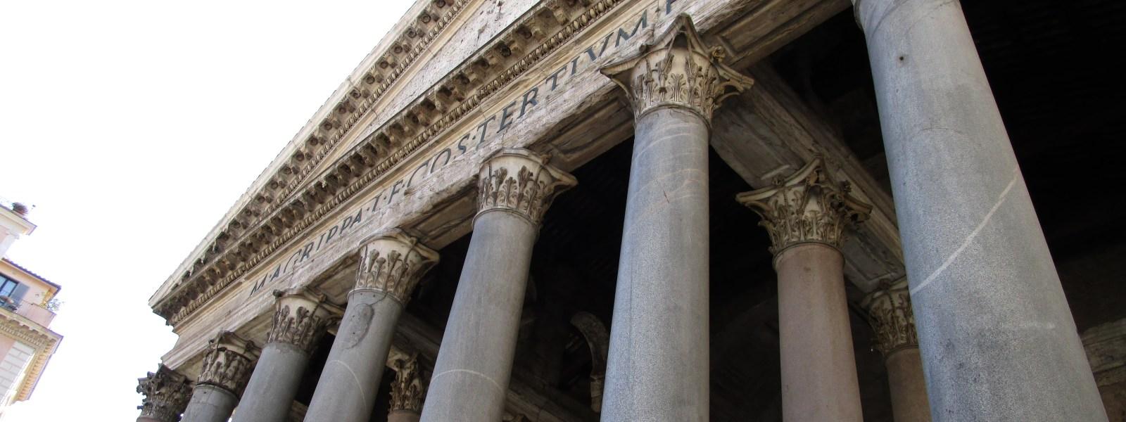 10 must-sees voor een eerste bezoek aan Rome