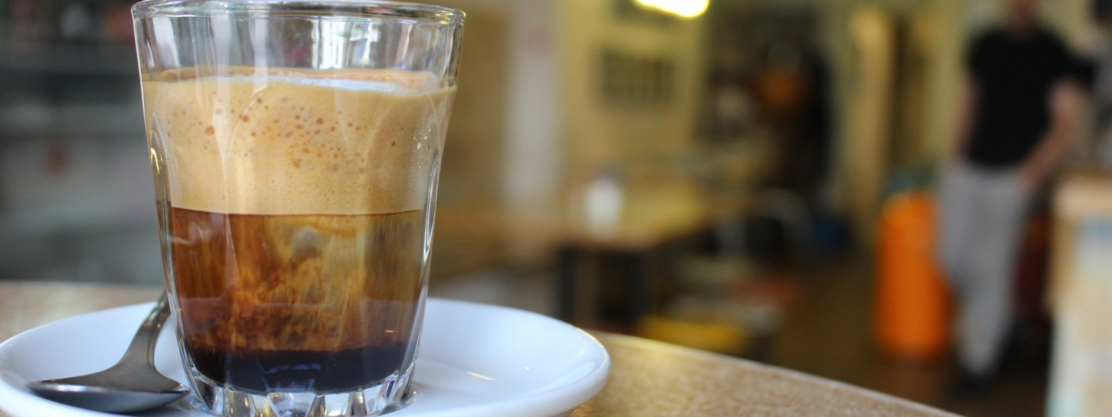 Get our free London city map with the best espresso bars