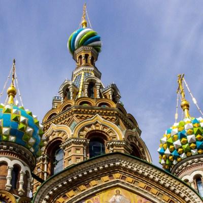 Sint-Petersburg | Saint Petersburg | Rusland | Russia | The Orange Backpack