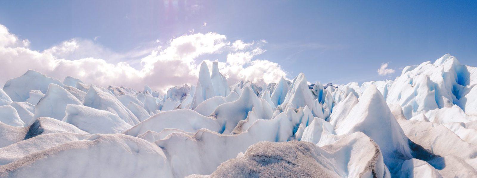 Bezoek én hike op de Perito Moreno-gletsjer in Argentinië