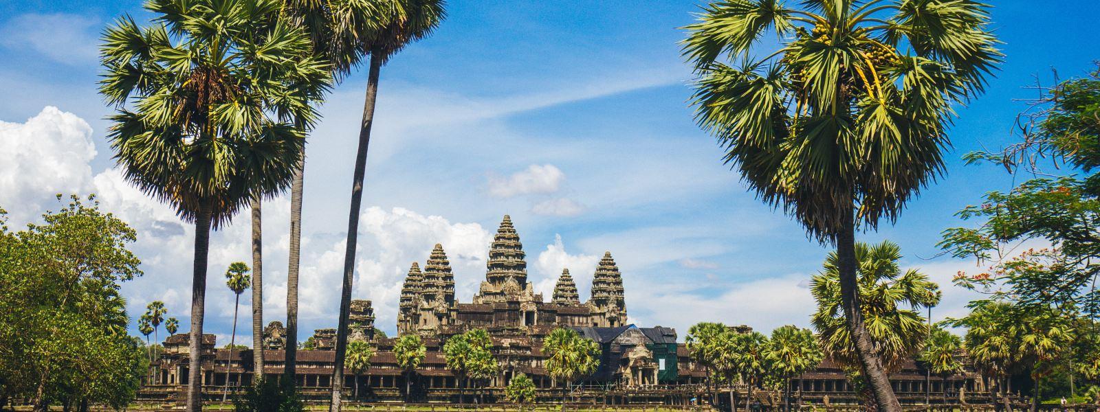 De ultieme travel guide voor Angkor Wat