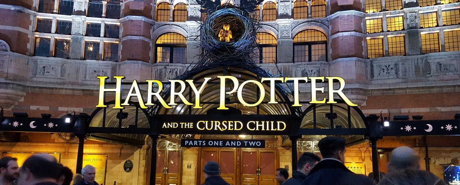 Maak de ultieme Harry Potter-tour in Londen