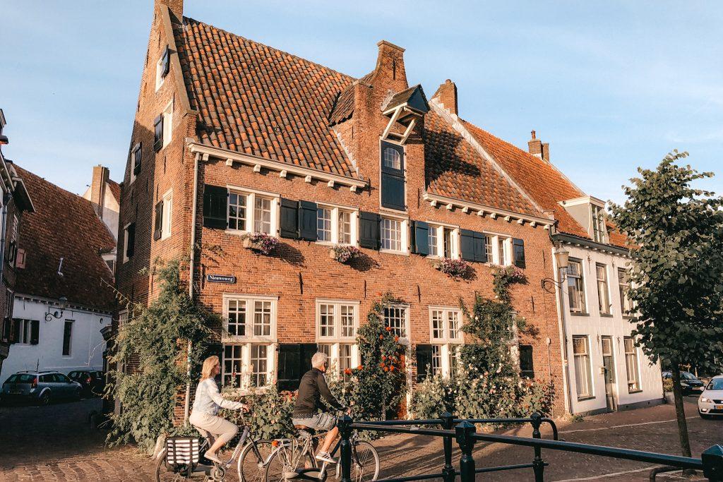 Amersfoort | 10 verrassende stedentrips in Nederland | 10 surprising city trips in the Netherlands | The Orange Backpack