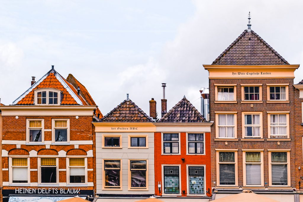 Delft | 10 verrassende stedentrips in Nederland | 10 surprising city trips in the Netherlands | The Orange Backpack