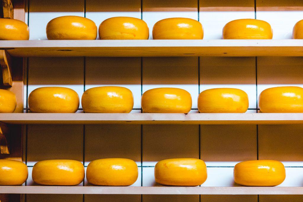Gouda | 10 verrassende stedentrips in Nederland | 10 surprising city trips in the Netherlands | The Orange Backpack