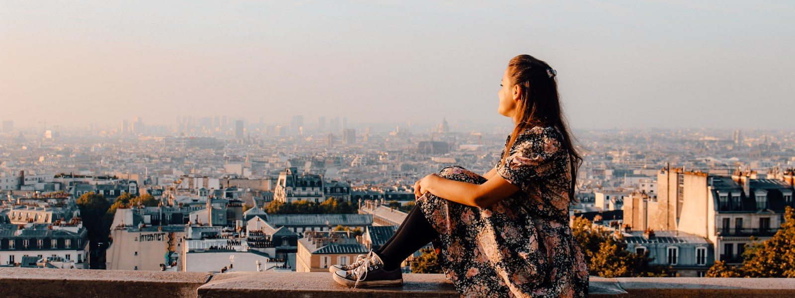 De meest fotogenieke en instagrammable spots in Parijs