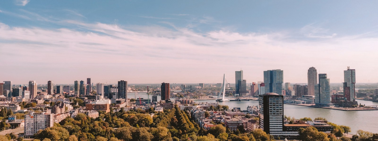10x unique activities in Rotterdam