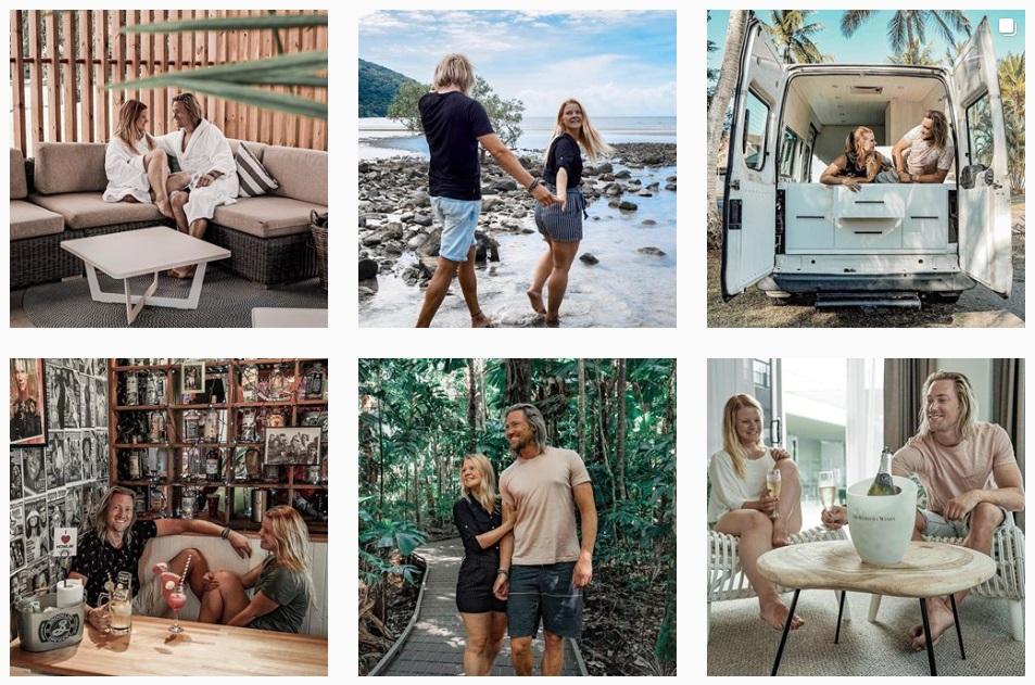 Vagabondsofsweden | By Life Inspo | The Orange Backpack