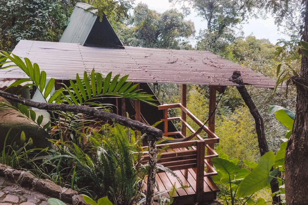 Earth Lodge | Antigua | Guatemala
