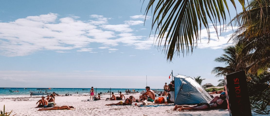 The ultimate city guide for Tulum in Mexico