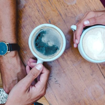 Coati Café | Koffie in Tulum, Mexico | Coffee | The Orange Backpack