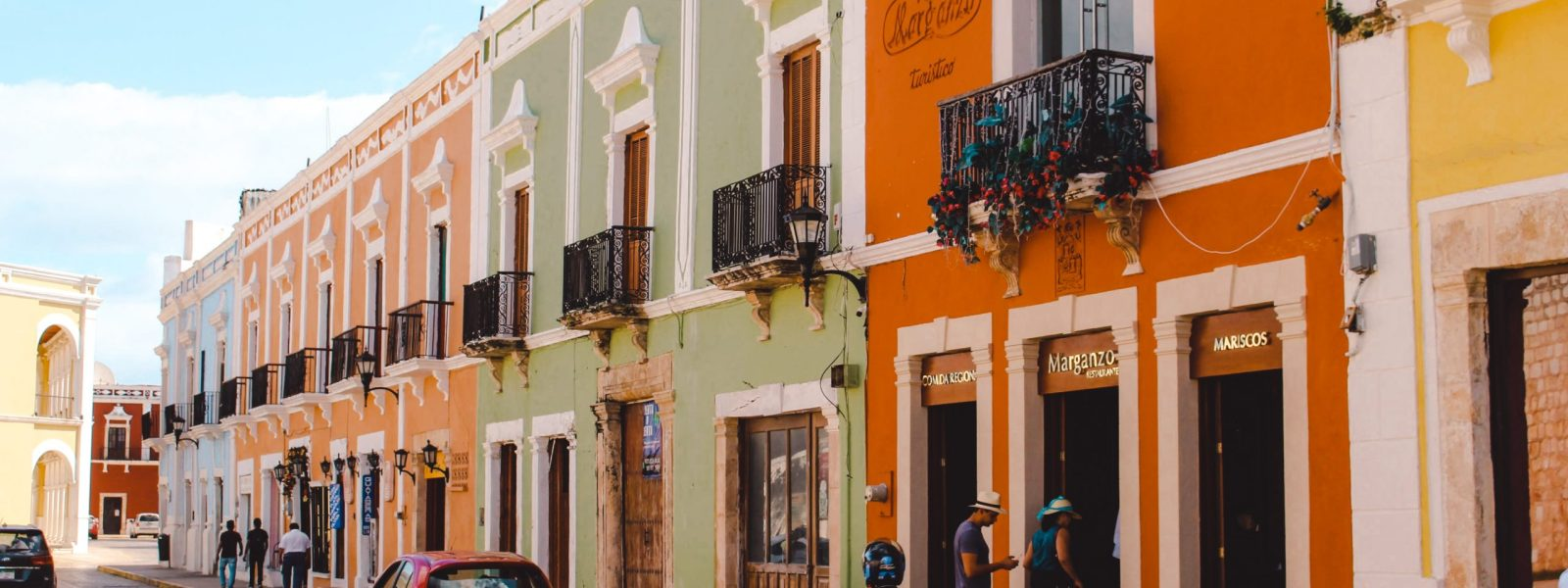 Best things to do in Campeche in Mexico