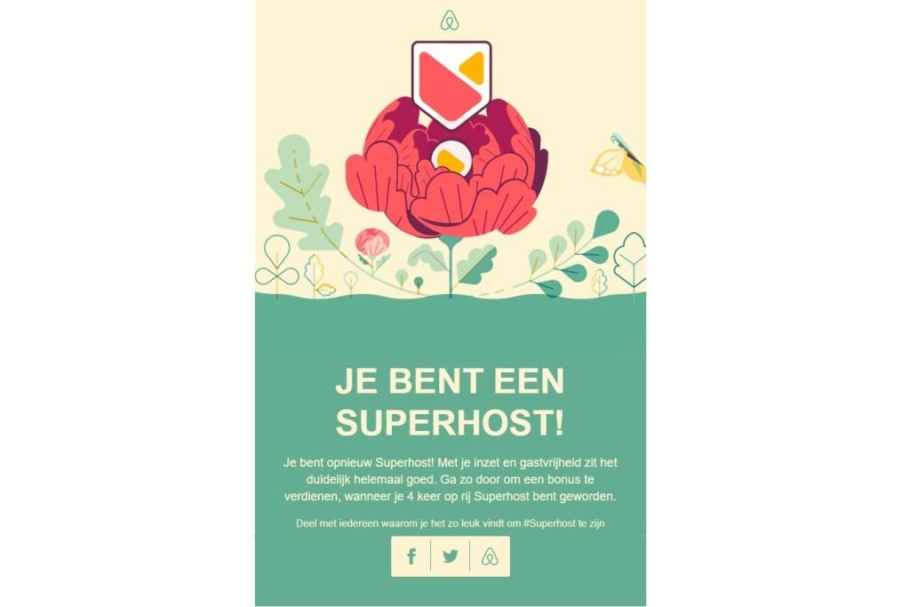 Superhost Airbnb | The Orange Backpack