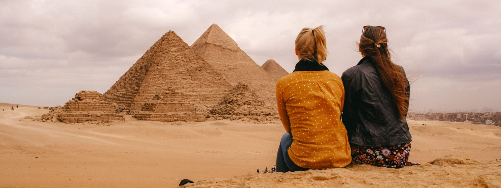 The perfect itinerary for two weeks in Egypt