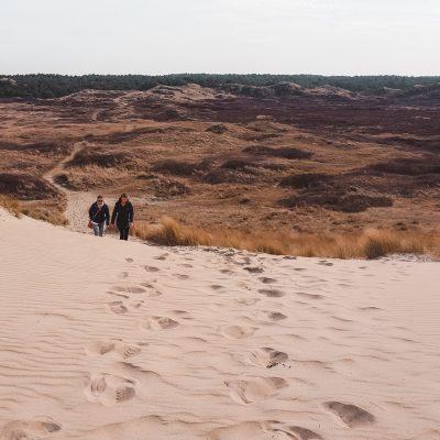 Texel | Waddeneilanden | Wadden Islands | Nederland, Netherlands | The Orange Backpack