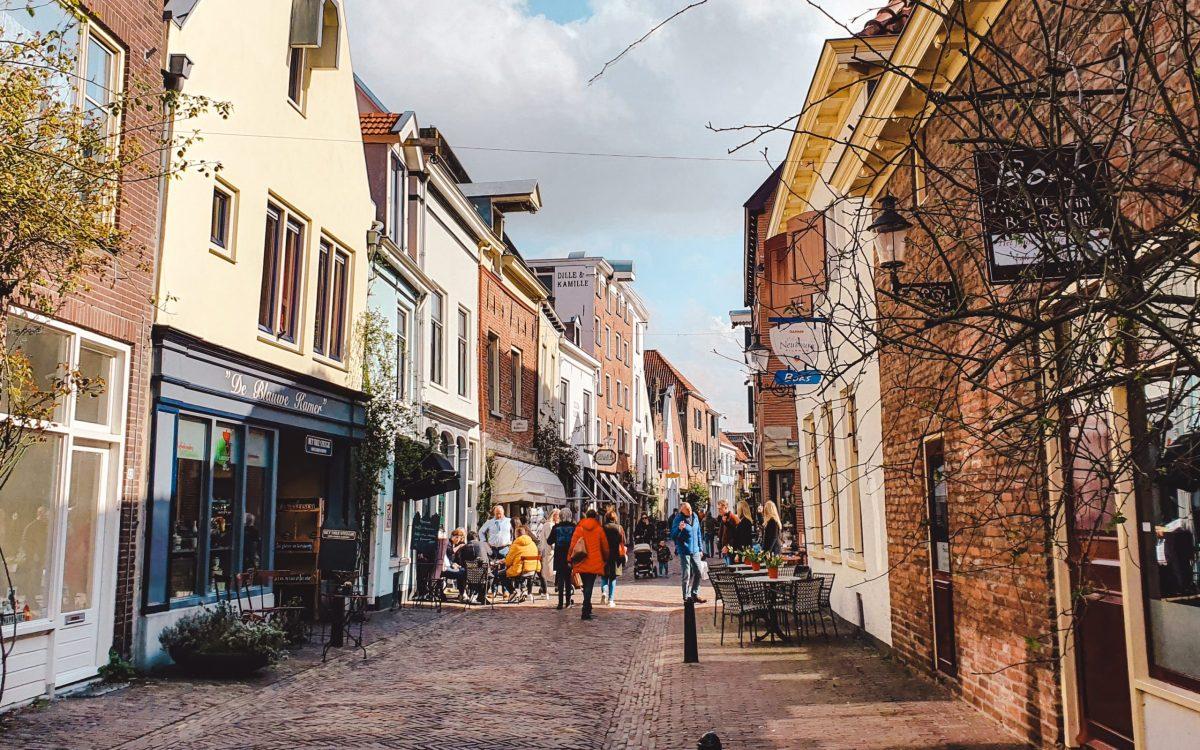 Hotspots in Hanzestad Deventer   The Orange Backpack